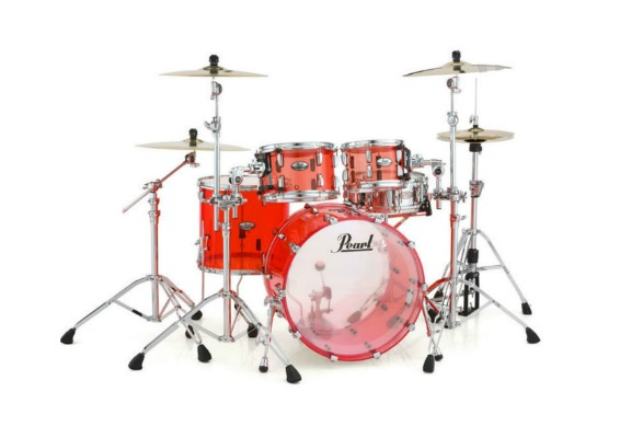 PearlCrystalBeat20CRB524PC731 drum drum set drummer