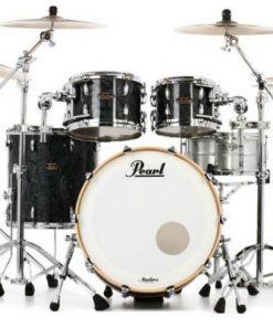 PearlMastersMapleGum4pzMMG924XSPC421 drum drum set drummer