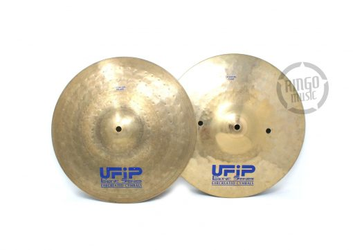 Ufip Bionic Hi-hat Medium 14 piatto piatti cymbal cymbals charleston charly BI-14HH