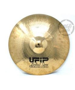 "Ufip Class Brilliant Series Ride 20"" piatto cymbal CS-20B"