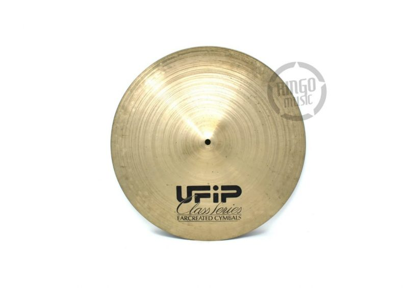 Ufip Class Series Light Crash 18 Piatto Cymbal Selezione CS-18L