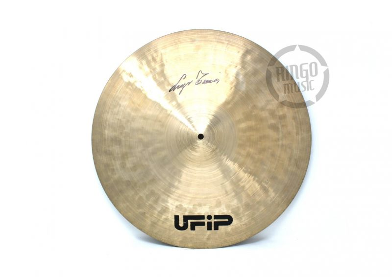 Ufip Class Series Light Crash 20 Signature Tronci Piatto Cymbal Selezione CS-20L