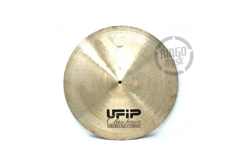 Ufip Class Series Light Crash 21 Piatto Cymbal Selezione CS-21L