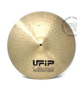 Ufip Class Series Medium Crash 20 piatti piatto cymbal cymbals CS-20M