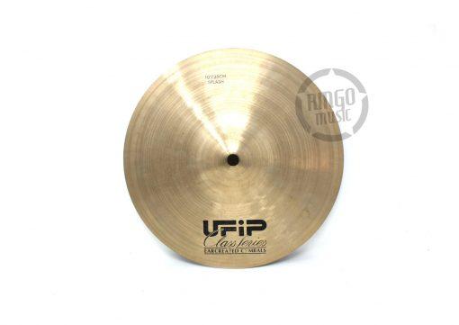 Ufip Class Series Splash 10 Piatto Cymbal Selezione CS-10L