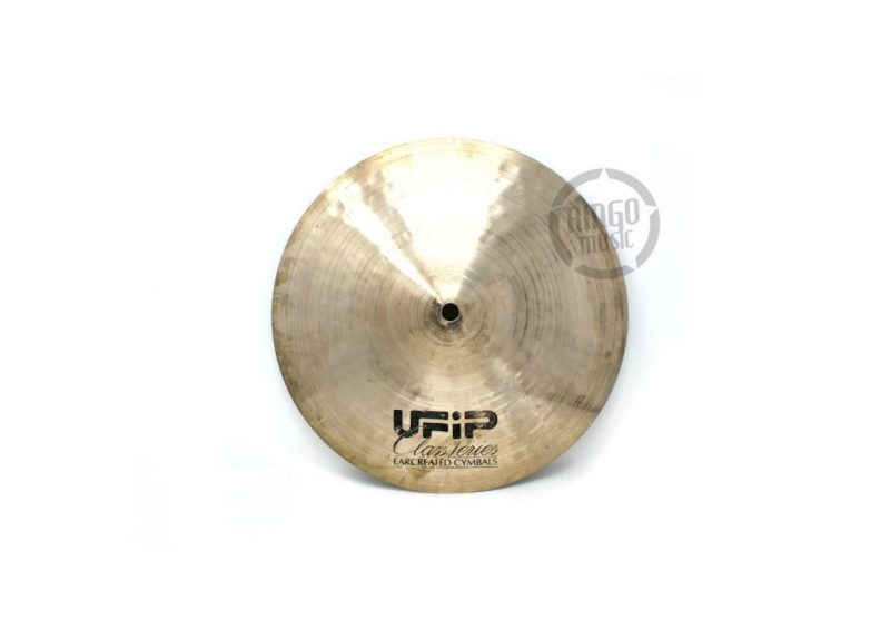 Ufip Class Series Splash Light 11 Piatto Cymbal Selezione CS-11L