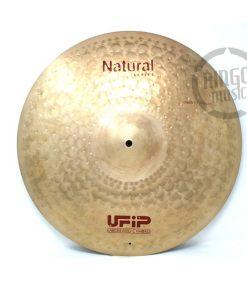 Ufip Crash Natural Series Crash 19 piatti piatto cymbal cymbals NS-19
