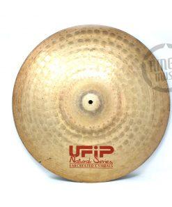 Ufip Crash Natural Series Ride Light 22 piatti piatto cymbal cymbals NS-22LR