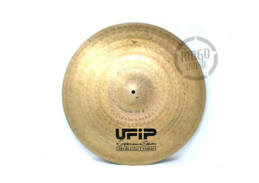 Ufip Experience Series Collector Natural Ride 22 Piatto Cymbal ES22-CRN
