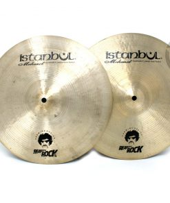 Istanbul Mehmet Signature Carmine Appice 14 Hi-hat CA-HH14 Cymbal Cymbals Hats Piatti Piatto Charleston