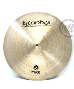 Istanbul Mehmet Signature Carmine Appice 22 Ride CA-R22 Cymbal Cymbals Piatti Piatto