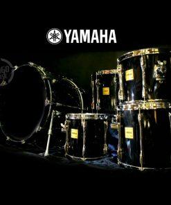 Yamaha Rock Tour Custom England Japan Birch Mahogany Drum Drumset Drums Batteria