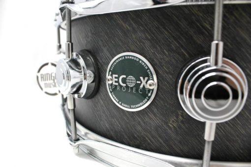 DW Drum Workshop Eco-X 14x5,5 Bamboo Birch Bambu Betulla Drumsnare Snaredrum Snare Drums Rullante