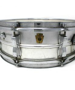 Ludwig Acrolite 14x5 Vintage 1967 Snare Drumsnare Snaredrum Drum Batteria Rullante
