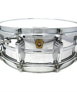 Ludwig Supraphonic LM400 14x5 Vintage 1966 snare snaredrum rullante drumsnare