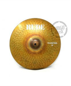 "Paiste Rude Crash Ride 16"" cymbal cymbals piatto piatti"