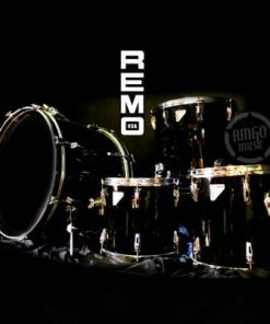 Remo Mastertouch Master Touch Acousticon 516 Drums Drum Drumset Batteria Drumheads