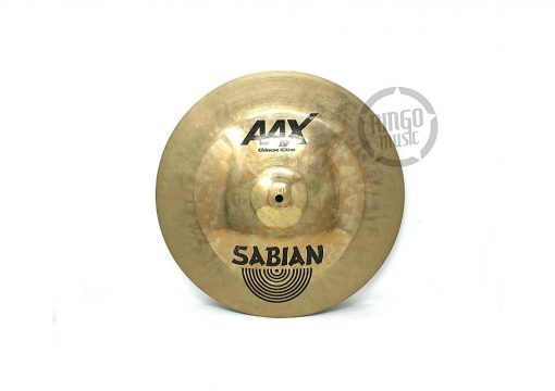 Sabian AAX Chinese China 16 Cymbal Cymbals Piatto Piatti