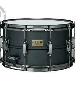 Tama SLP Sound Lab Project Big Black Steel 14x8 LST148 Snare Drumsnare Snaredrum Rullante
