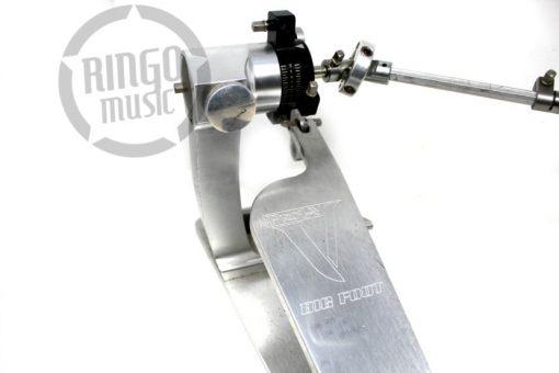 Trick Pro1-V BigFoot Direct Drive Drum Drums Drumset Double Pedal Doppio Pedale Cassa