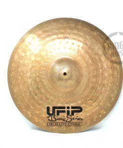 Ufip Bionic Ride 20 Cymbal Cymbals Piatto Piatti