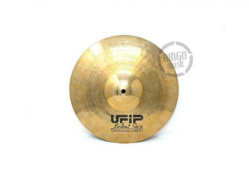 Ufip Brilliant Crash 14 Cymbal Cymbals Piatto Piatti