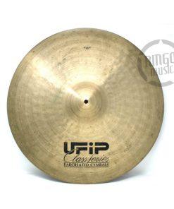 Ufip Class Medium Ride 22 Piatto Piatti Cymbal Cymbals