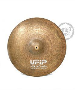 Ufip Natural Light Ride 20 Cymbal Cymbals Piatto Piatti