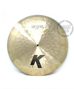 Zildjian K Light Flat Ride 20 cymbal piatto