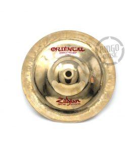 Zildjian Oriental FX China Trash 8 Cymbal Cymbals Piatto Piatti