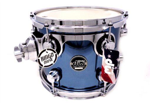 DW Performance 20 Chrome Shadow Maple Acero Drum Drums Drumkit Batteria