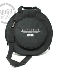 Korg Wavedrum Wawe Drum Dynamic Percussion Synth