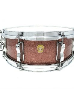 Ludwig Legacy Mahogany Poplar 14x5 LLSXXBSW8B Drum Drums Drumsnare Snaredrum Rullante