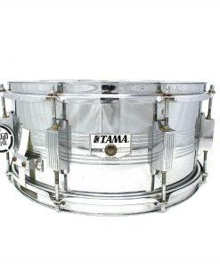 Tama Rockstar 14x6,5 Japan Metal Steel Snare Drumsnare Snaredrum Drum Rullante