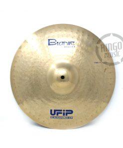 Ufip Bionic Series Crash 17 Piatto Piatti Cymbal Cymbals BI-17