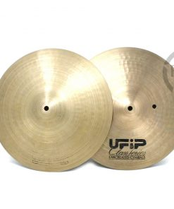 Ufip Class Series Hi-hat Medium 14 Charleston Piatti Piatto Hats Cymbal Cymbals