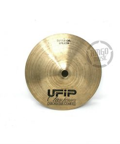 Ufip Class Series Medium Splash 6 Cymbal Cymbals Piatto Piatti CS-06M