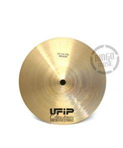 Ufip Class Series Medium Splash 8 Cymbal Cymbals Piatto Piatti