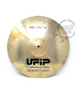 Ufip Experience Series Del Cajon Crash 16 Piatto Piatti Cymbal Cymbals ES-16CJ