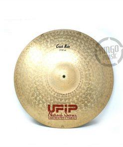 Ufip Natural Series Crash Ride 21 Piatto Piatti Cymbal Cymbals NS-21CR
