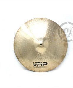 Ufip Prototype Prototipo Crash 16 Piatto Piatti Cymbal Cymbals