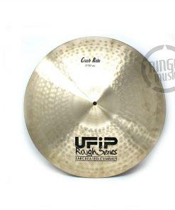 Ufip Rough Series Crash Ride 21 Piatto Piatti Cymbal Cymbals RS-21CR