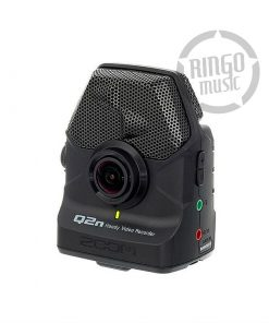 Zoom Q2N Handy HD Audio Video Recorder