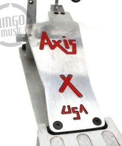 Axis X X2 Double Pedal Direct Drive Drum Doppio Pedale Batteria