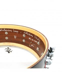 DS Drumsound Drum Sound Mahogany Maple 14x5,5 Private Reserve Snare Snaredrum Drumsnare Rullante
