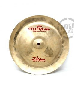 Zildjian FX Oriental China Trash 12 Cymbal Cymbals Piatto Piatti