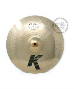 Zildjian K Custom Fast Crash 14 Cymbal Cymbals Piatto Piatti