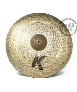 Zildjian K Custom High Definition Ride 22 Cymbal Cymbals Piatto Piatti