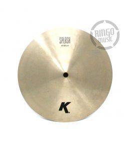 Zildjian K Splash 10 Piatto Piatti Cymbals Cymbal