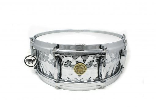 Gretsch-Usa-Custom-Hammered-Chrome-Over-Brass-COB-14x5-G4160HB-snare-snaredrum-rullante-drum-drums-drumsnare-ottone-sito-1-